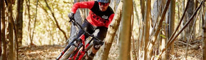 "MTB Mag numește bicicleta Giant Reign Advanced ""distracție totală la vale"""