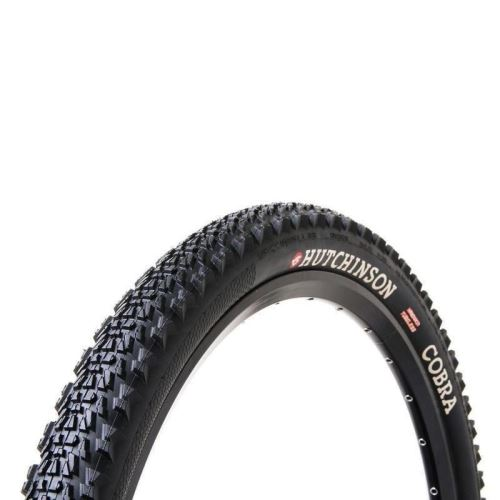 ANVELOPA HUTCHINSON COBRA 27.5 X 2.25 TUBELESS PLIABIL