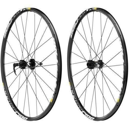 "SET ROTI MAVIC CROSSRIDE 27.5"" MTB"
