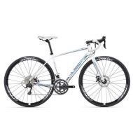 Bicicleta LIV GIANT AVAIL 1 DISC 2016 S