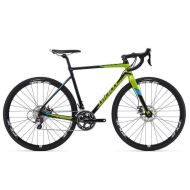 Bicicleta Cyclo Cross GIANT TCX SLR 1 2016