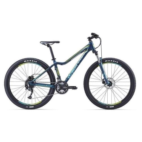 Bicicleta   LIV GIANT TEMPT 3 2016