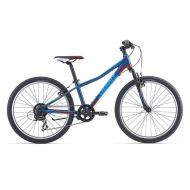 "Bicicleta  GIANT XTC JR 2 24"" 2016"