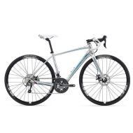 Bicicleta LIV GIANT AVAIL 2 DISC 2016