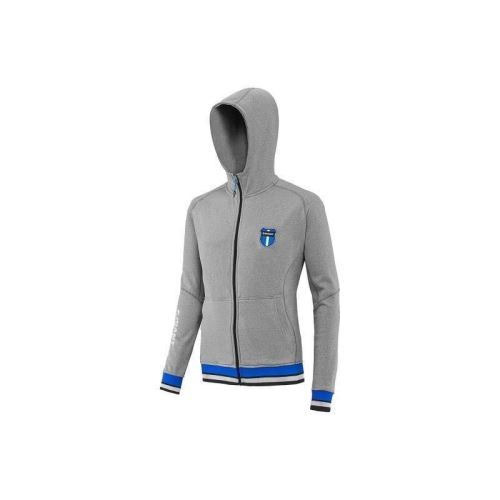Bluza ciclism GIANT CORPORATE HOODIE
