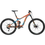 Bicicleta Mountain Bike Downhill GIANT REIGN 27.5 1.5 LTD 2016 M
