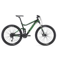 Bicicleta Mountain Bike Full Suspension GIANT STANCE 27.5 2 2016