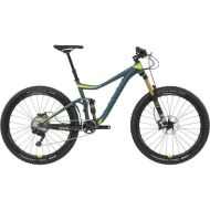 Bicicleta Mountain Bike Full Suspension GIANT TRANCE 27.5 1 2016 M