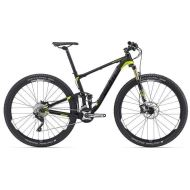 Bicicleta Mountain Bike Full Suspension GIANT ANTHEM X 29ER 2016