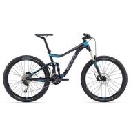 Bicicleta Mountain Bike Full Suspension GIANT TRANCE 27.5 3 2016 L