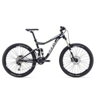Bicicleta Mountain Bike Full Suspension GIANT TRANCE 27.5 4 2016 L