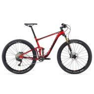 Bicicleta Mountain Bike Full Suspension GIANT ANTHEM 27.5 1 2016 M