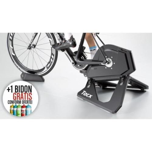 HOME TRAINER TACX NEO Smart 2017 + bidon cadou