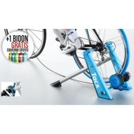 HOME TRAINER TACX BLUE MATIC 2017 + bidon cadou