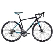 Bicicleta GIANT CONTEND SL 2 DISC 2017 M