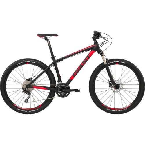 Bicicleta GIANT TALON 1 LTD 2017 RED
