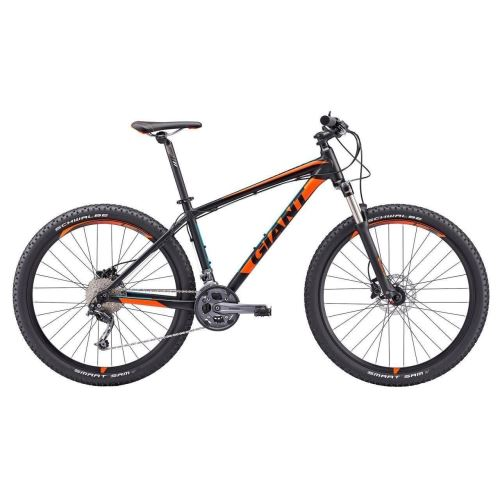 Bicicleta GIANT TALON 2 LTD Negru 2017