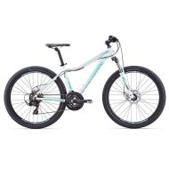 Bicicleta LIV GIANT BLISS 2 2017 WHITE