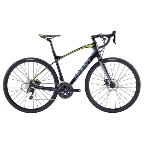 Bicicleta GIANT ANYROAD COMAX 2017 M