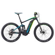Bicicleta Electrica GIANT Full-E+ 1