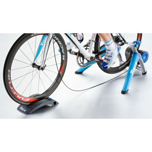 HOME TRAINER TACX BOOSTER 2018 + bidon cadou