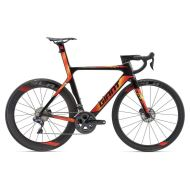 BICICLETA GIANT PROPEL ADVANCED SL 1 DISC CARBON - M - 2018