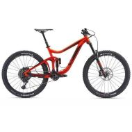 BICICLETA GIANT REIGN 1 NEON RED 2018