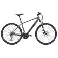 BICICLETA GIANT ROAM 2 DISC CHARCOAL - M- 2018