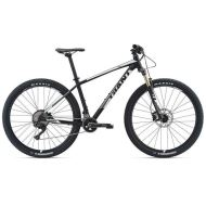 BICICLETA GIANT TALON 29ER 0 GE BLACK / WHITE - M - 2018