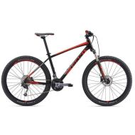 BICICLETA GIANT TALON 2 GE BLACK 2018