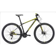 Bicicleta Giant  Talon 29er 1 GE - Matt/Black/Yellow 2018