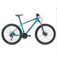 Bicicleta Giant Talon 29er 3 GE - Satin/Blue/Black 2018