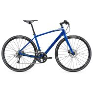 Bicicleta Giant Rapid 2 - Electric Blue/Gray 2018