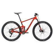 Bicicleta Giant Anthem 29er 2 - Red/Black 2018