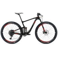 Bicicleta Giant Anthem Advanced Pro 29er 1 - Carbon/Red 2018 SIZE-M