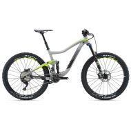 Bicicleta Giant Trance 1.5 GE - Matt/Gray/Neon Yellow 2018