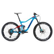 Bicicleta Giant Trance Advanced 1 - Blue/Red/Blue 2018