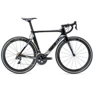 Bicicleta Giant Propel Advanced 0 - Carbon Smoke/titanium Silver 2018