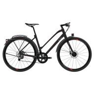 Bicicleta Liv Lissom RS 2 - Charcoal/Red 2018