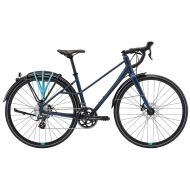 Bicicleta Liv BeLiv 2 City - Dark Blue 2018