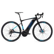 Bicicleta Giant  Road-E+1 Pro - Team Blue 2018