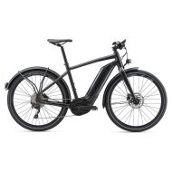 Bicicleta Giant  Quick-E+ 25 - Metallic Antracite 2018