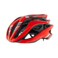 CASCA GIANT REV MATTE RED