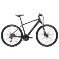 BICICLETA GIANT ROAM 0 DISC ANTHRACITE 2018