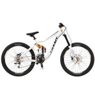 Bicicleta Mountain Bike Downhill GIANT FAITH 1 Alb M