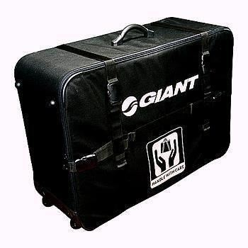 GEANTA GIANT TROLLEY BLACK