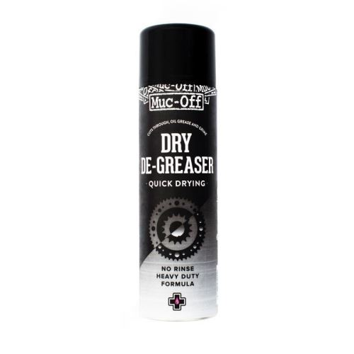 MUC-OFF SPRAY CURATARE LANT QUICK DRYING 500ML