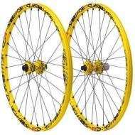 "SET ROTI MAVIC DEEMAX ULTIMATE 26"" MTB"
