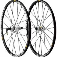 "SET ROTI MAVIC CROSSMAX ST 26"" MTB"