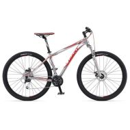 Bicicleta Mountain Bike Hardtail GIANT REVEL 29er 1 marime L Rosu Barbati